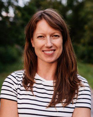 Jess Mott Wickstrom